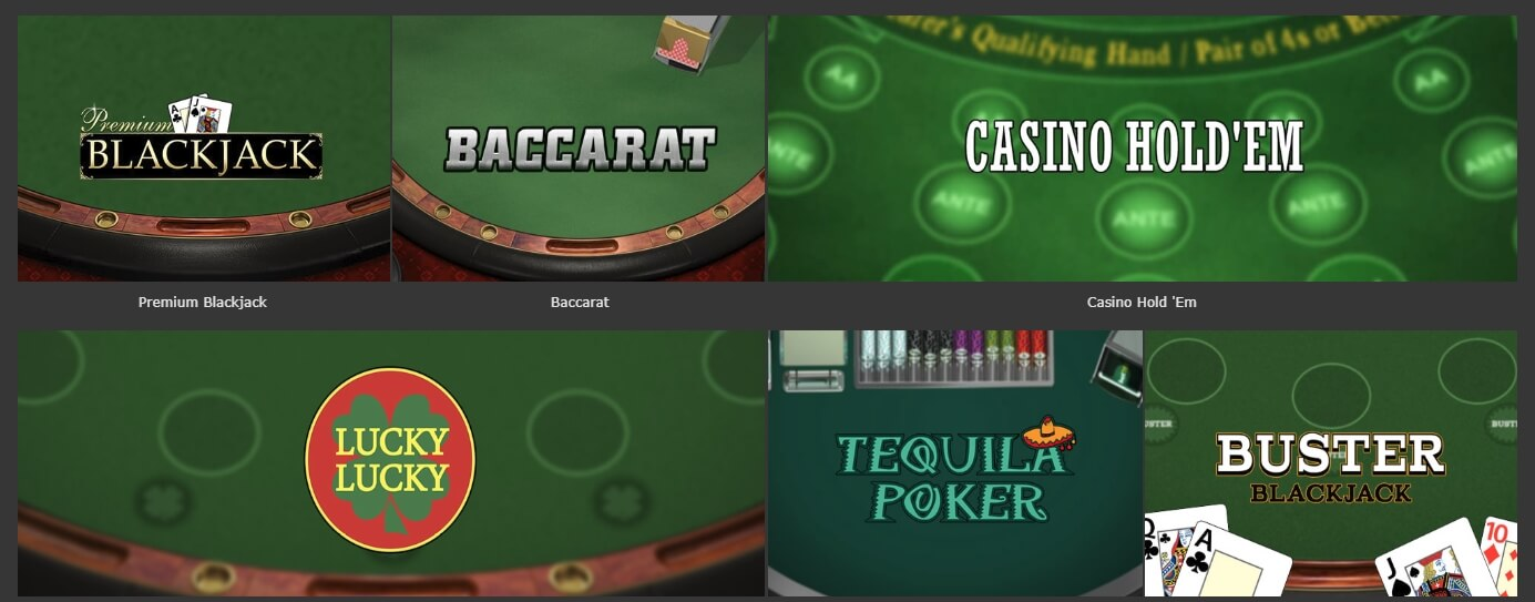 Bet365 Casino Blackjack spielen